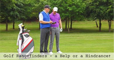 Golf Rangefinders: Benefit or Hindrance to the Game?