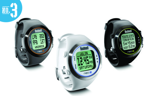 Bushnell-NEO-XS-Golf-Watch