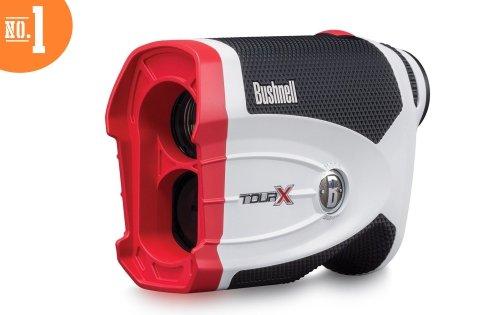 Bushnell-Tour-X-Golf-Rangefinder