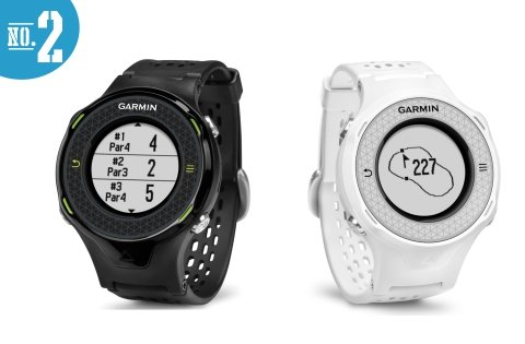 Garmin-Approach-S4-Golf-GPS-Watch