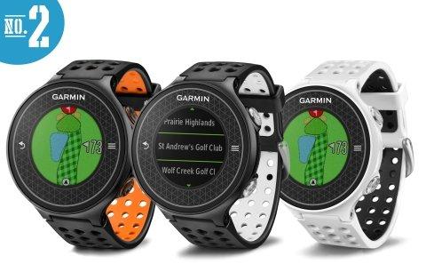 Garmin-Approach-S6-GPS-Watch