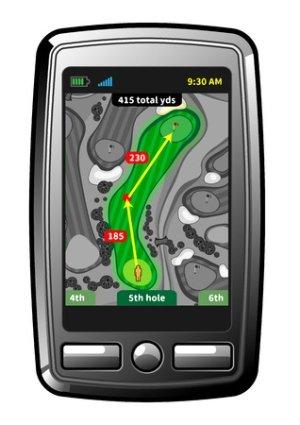 golf-gps-rangefinder