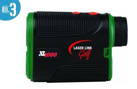 Laser-Link-XL1000-Laser-Golf-Rangefinder