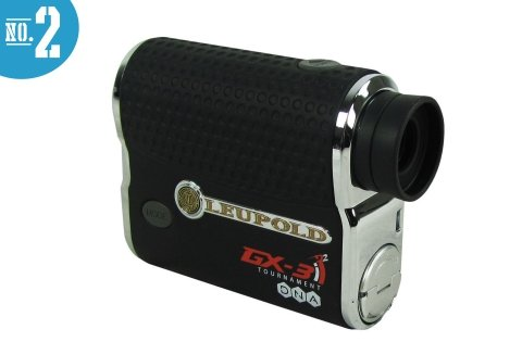 "Leupold-GX-3i2-Laser-Rangefinder"""