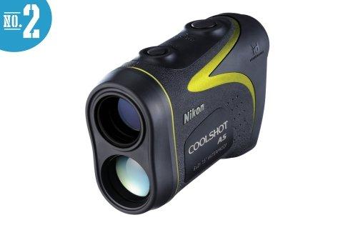 Nikon-COOLSHOT-AS-Golf-Rangefinder