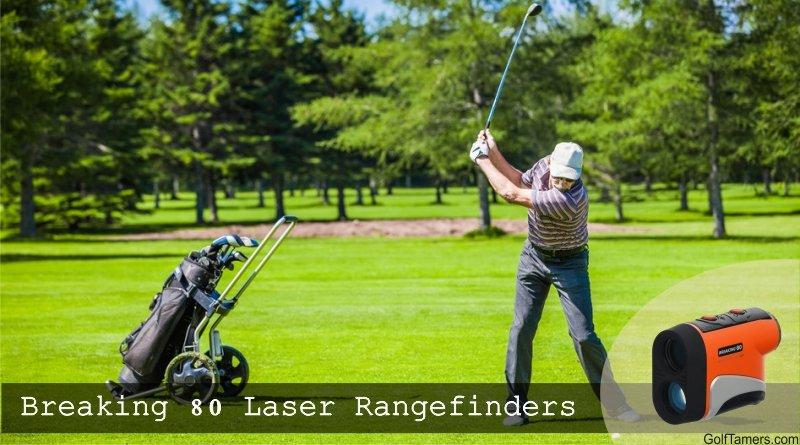 breaking 80 laser rangefinder review is500 ss600 models