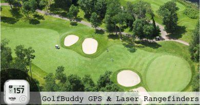 Golf Buddy Reviews: GolfBuddy Voice, CT2, WT5 Watch, VS4, PT4 & LR5