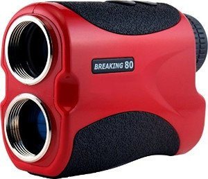 Breaking 80 IS500 Rangefinder in Classic Design