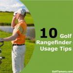 10 Golf Rangefinder Usage Tips to Maximize Your Device