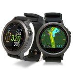 2 Golf Buddy WTX Smart Golf GPS Watches