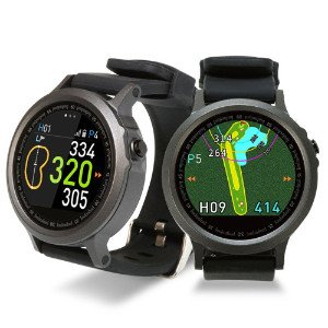 2 Golf Buddy WTX Smart Golf GPS Watches