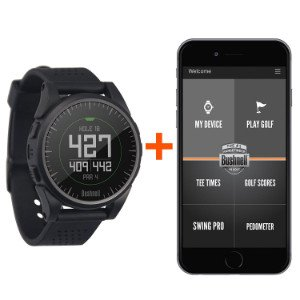 Bushnell Excel Golf GPS & Smartphone