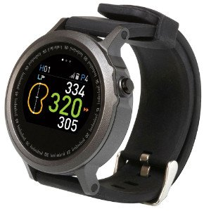 GolfBuddy WTX Smart GPS Watch