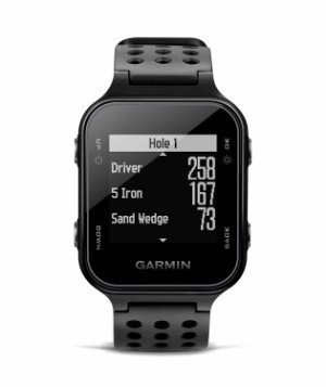 S20 GPS watch by Garmin