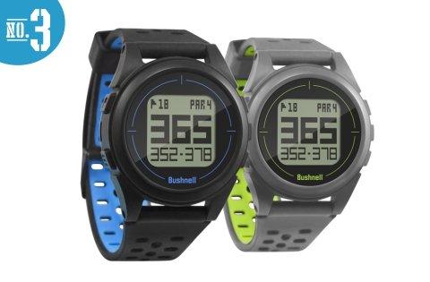 Bushnell-ION-2-Golf-Watch