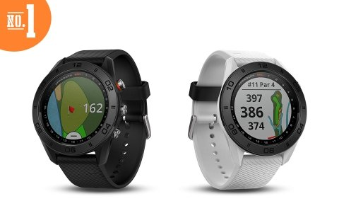 Garmin-Approach-S60-Golf-GPS-Watch