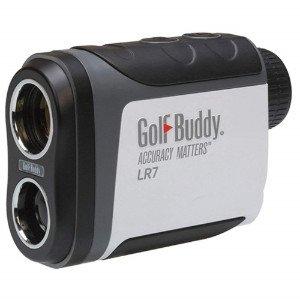 GolfBuddy LR7 Rangefinder