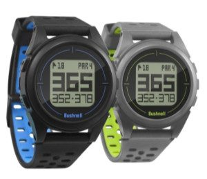 Ion 2 Golf Watch in 2 colors