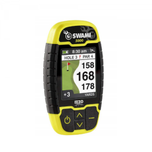 Izzo Golf Swami GPS