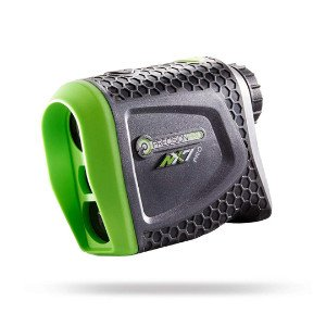 Precision Pro Golf NX7 Rangefinder in Green and Black