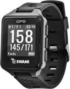 Izzo Golf Swami Watch